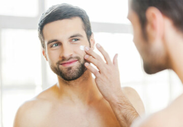 5 Top Products in 2020 to Rejuvenate Men's Skin - skin, rejuvenate, protection, nourishing, moisturizing, men, Lifestyle, cream