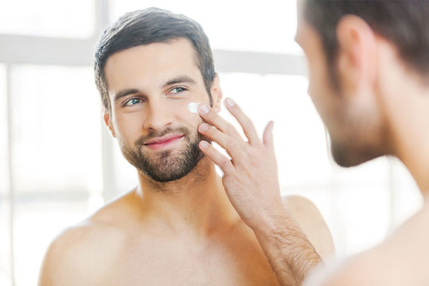 5 Top Products in 2020 to Rejuvenate Men's Skin
