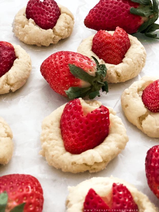 15 Valentine's Day Cookie Recipes to Swoon Over
