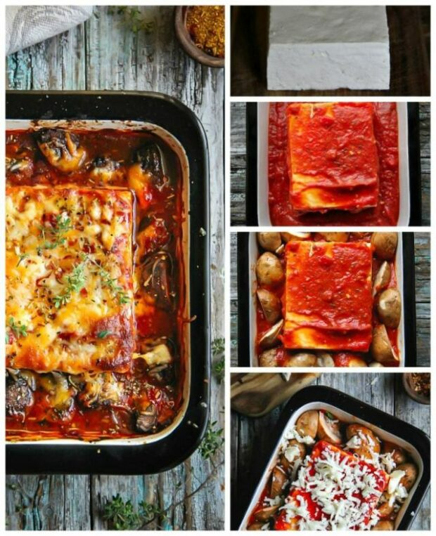 Best Tofu Recipes - 14 Great Vegetarian Recipes With Tofu (Part 2) - Tofu Recipes, Tofu