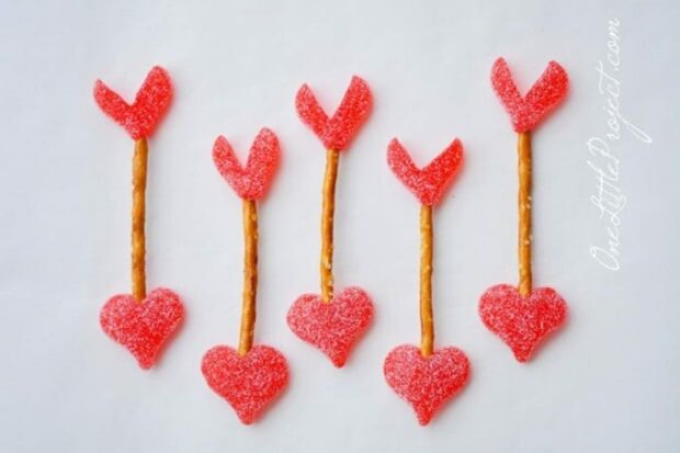 15 Valentines Day Treats To Melt Your Heart (Part 3)