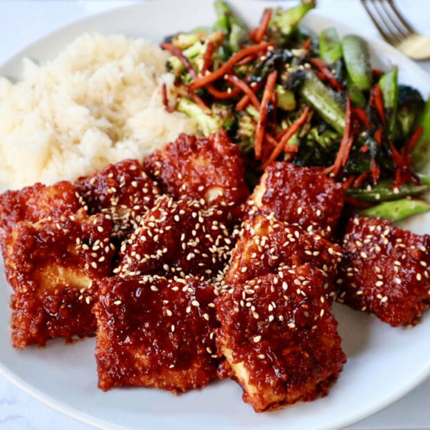 Best Tofu Recipes 14 Great Vegetarian Recipes With Tofu (Part 1)