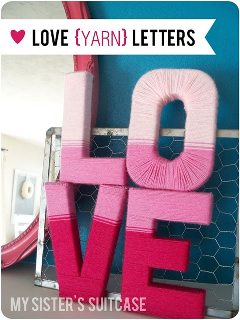 15 Best DIY Valentines Day Home Decor Ideas