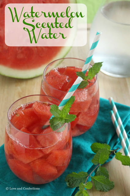 Easy Infused Water Recipes To Make Water Not Suck - Water Recipes, Infused Water Recipes, Infused Water