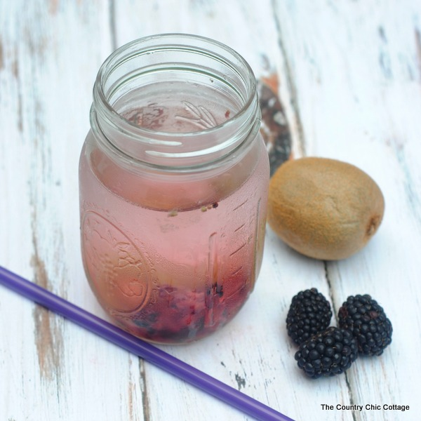 Easy Infused Water Recipes To Make Water Not Suck