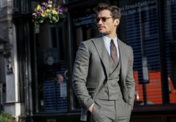 The 5 Business Fashion Mistakes Men Often Make - men, fashion, business