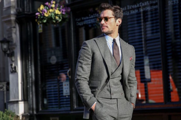 The 5 Business Fashion Mistakes Men Often Make