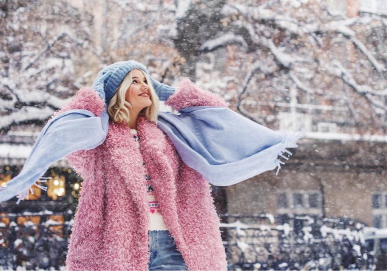 Give Your Wardrobe an Affordable Mid Winter Refresh