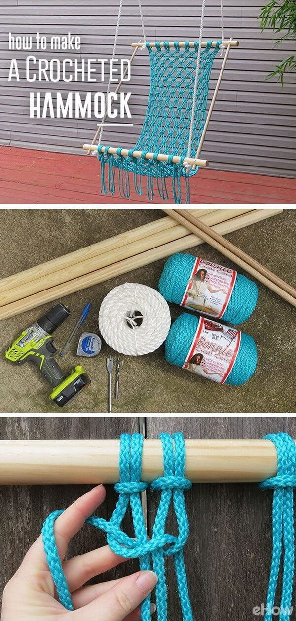 Backyard Projects: 15 Amazing DIY Outdoor Decor Ideas