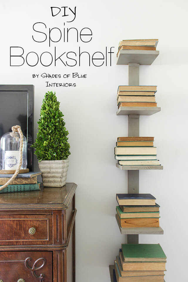 Horizontal Stacking and Space Saving Solution