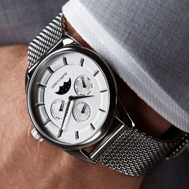 Most Important Watch Wearing Rules You Should Know -