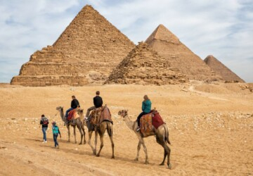 Egypt: One of the Top Destinations For Travel Lovers - trip, travel, traditional, tour, nile, history trail, egypt, desert, cairo