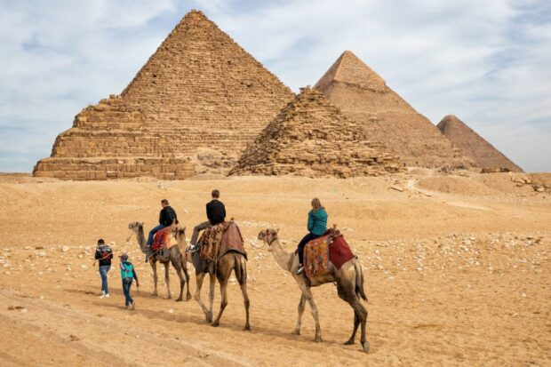 Egypt: One of the Top Destinations For Travel Lovers