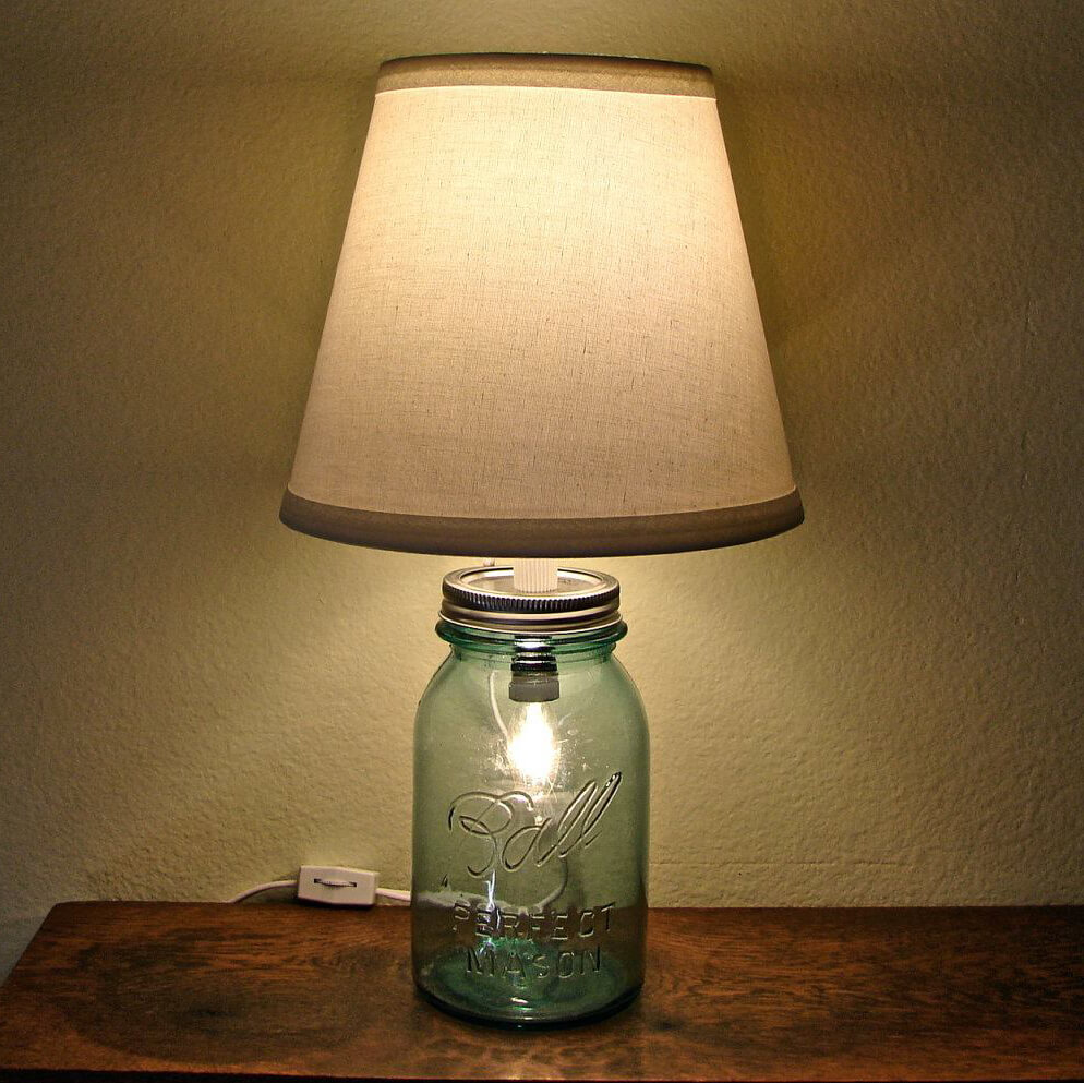 Next Step: The Lampshade
