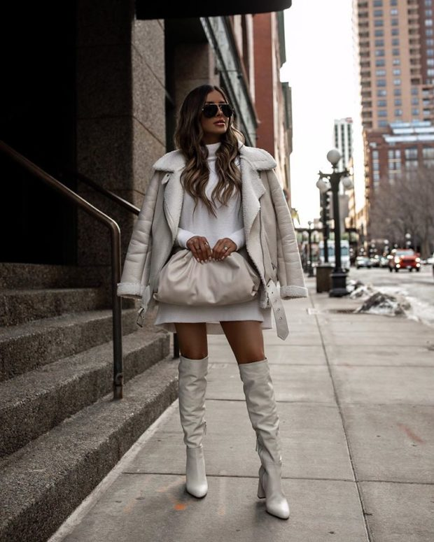 Winter Outfits You Can Actually Wear On A Date Night