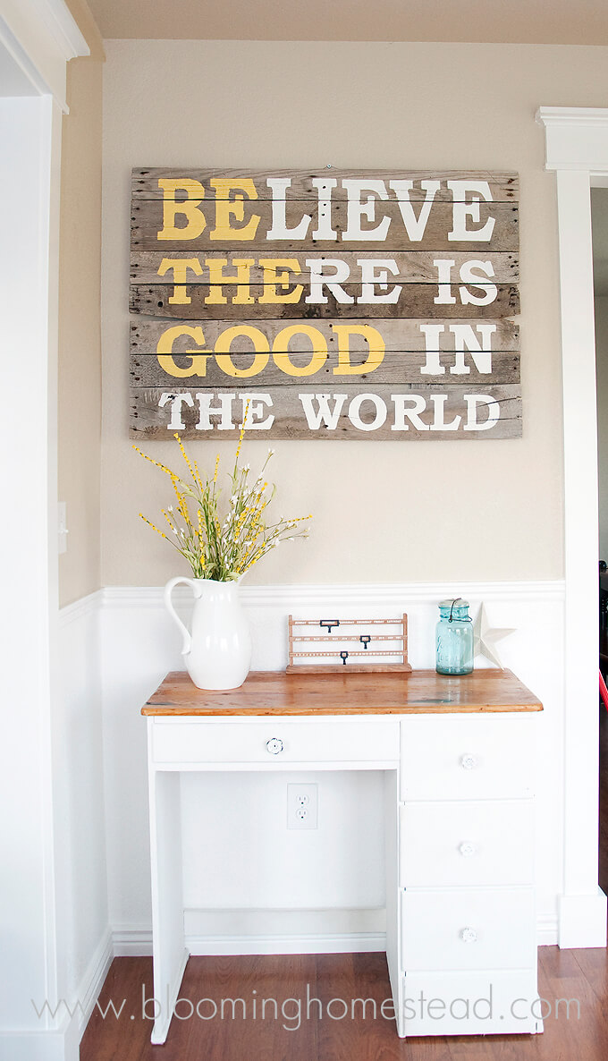 15 Beautiful DIY Wall Art Ideas For Your Home