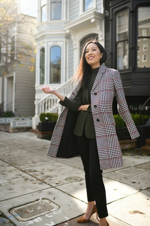 15 Outfit Ideas to Try This March