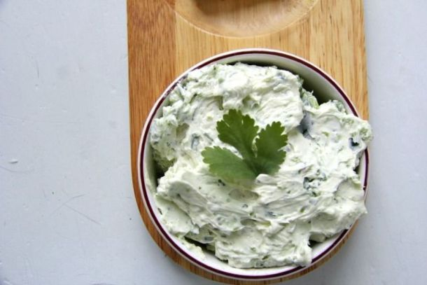 15 Top Low Carb and Keto Dips