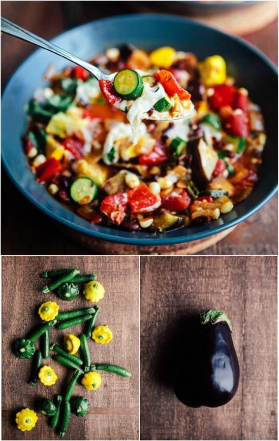 16 Easy Summer Vegetable Recipes
