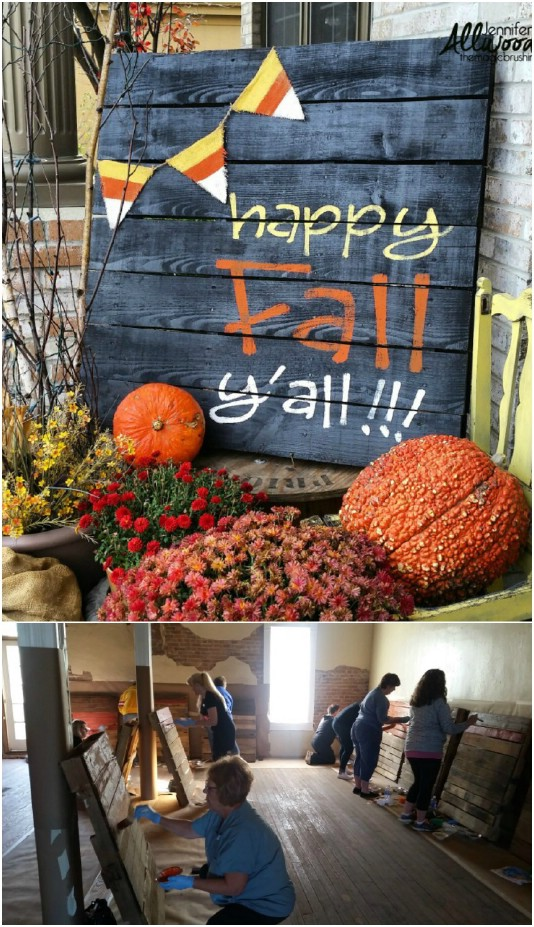 15 DIY Outdoor Fall Decor Projects for Your Garden
