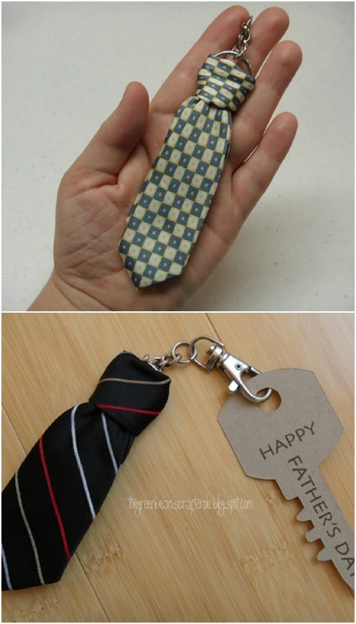 15 Great DIY Fathers Day Gift Ideas