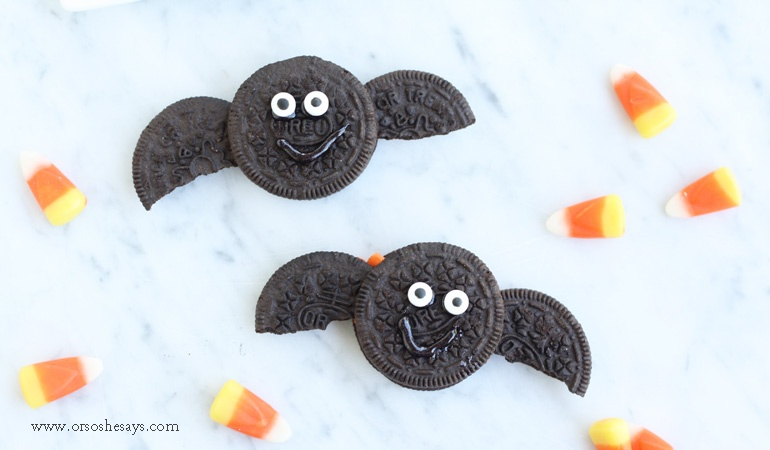 18 Creepy Treats to Make Your Halloween Party Extra Spooky - halloween party theme, Halloween Party Food Ideas, Halloween Party Desserts, Halloween party, diy Halloween party