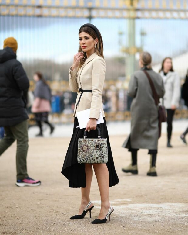15 Outfit Ideas of Late Winter Style