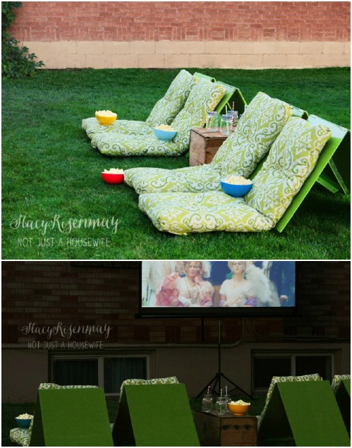 15 DIY Ideas to Dress Up Your Deck for Summer
