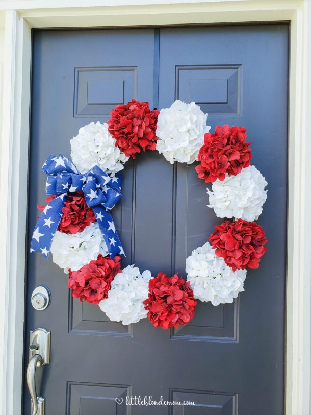 15 Amazing 4th of July Wreath Ideas (Part 1)
