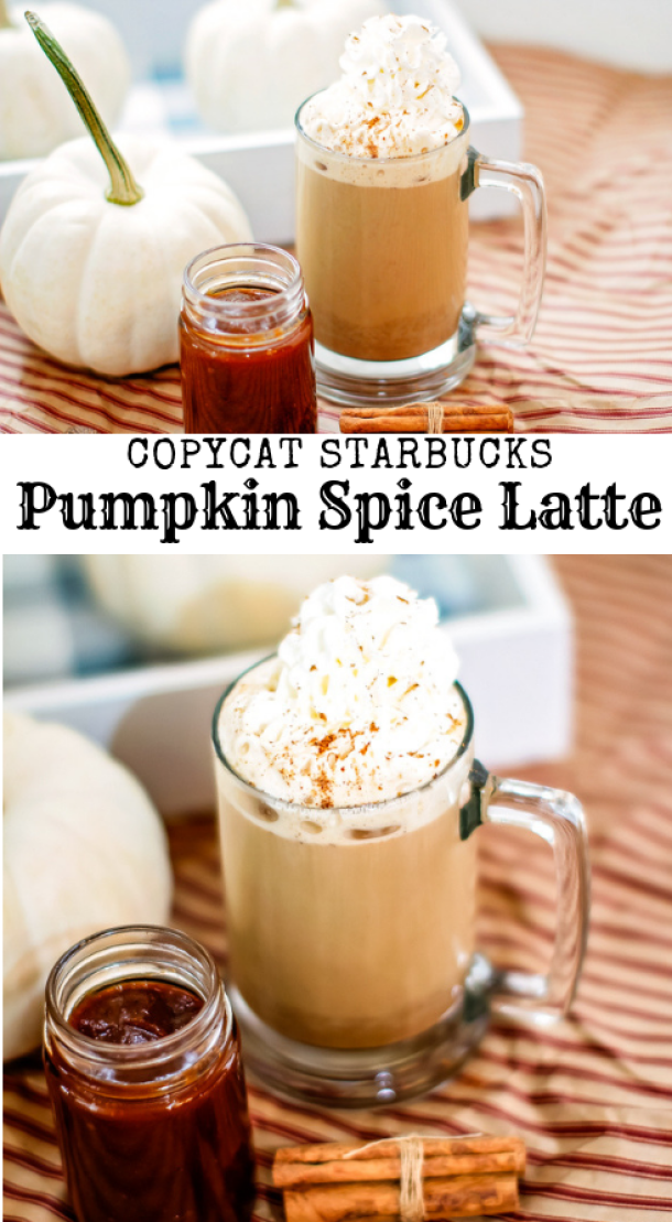 22 Must-Try Pumpkin Spice Recipes for Fall - Recipes for Fall, Pumpkin Spice Recipes for Fall, Pumpkin Spice, fall recipes, fall drink recipes, DIY Pumpkin Spice Beauty Recipes, cozy fall recipes