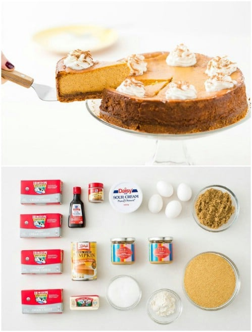 15 Amazing Cheesecake Recipes