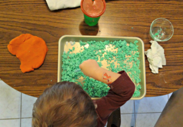 Easy St. Patrick's Day Leprechaun Crafts for Kids (Part 1) - St. Patrick's Day Leprechaun Crafts for Kids, St. Patrick's Day Leprechaun Crafts