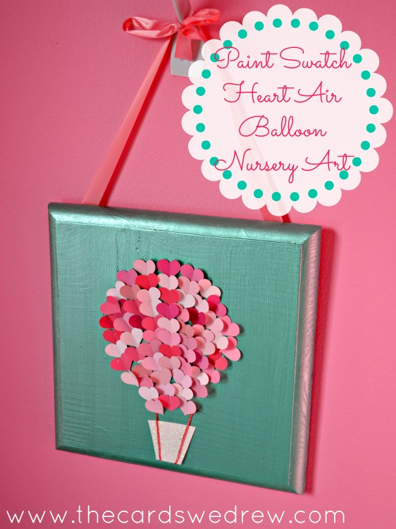 15 Easy Valentine's Day Crafts for Kids (Part 2) - Valentine's Day Crafts for Kids, valentine's day crafts, DIY Valentine's Day Crafts for Kids