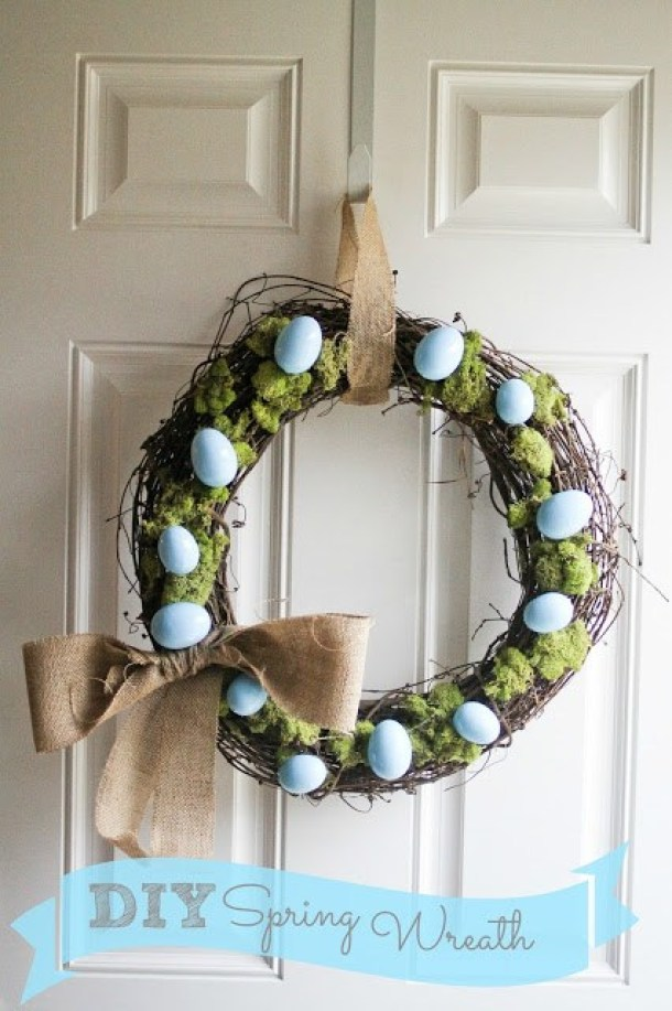 15 Impressive DIY Easter Decorations - DIY Easter ideas, diy Easter decorations, DIY Easter Decoration