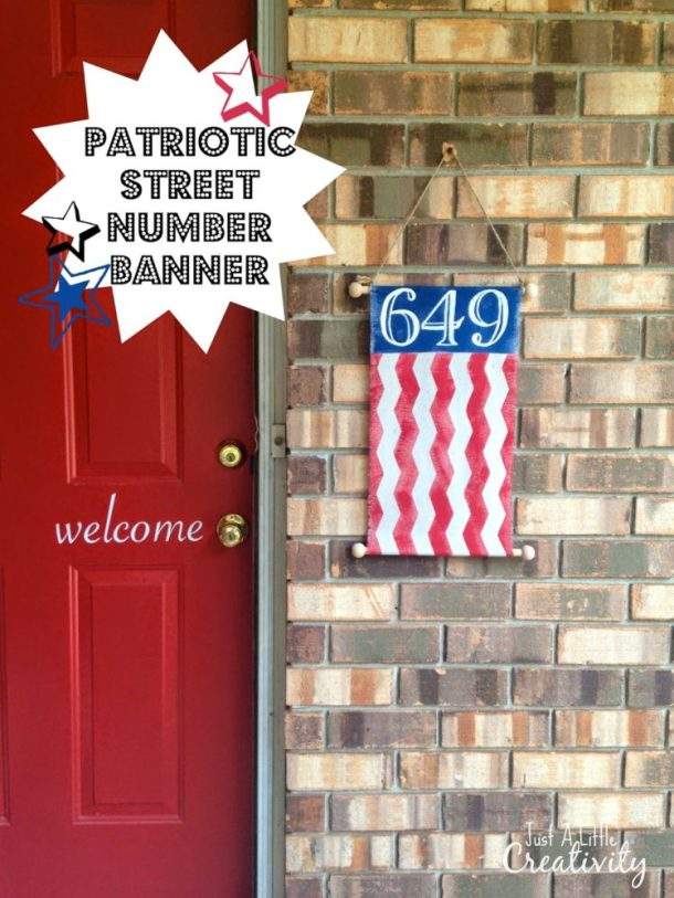 15 Easy Fourth of July Decorations to Get You in the Holiday Spirit (Part 2)