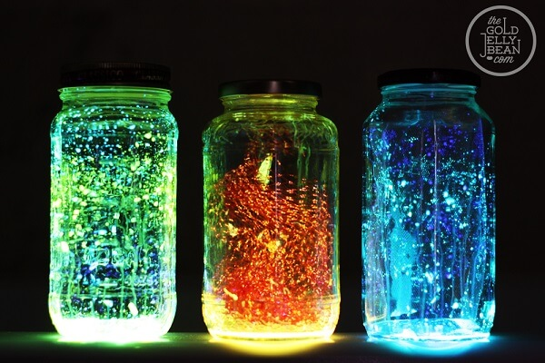 Mason Jar Crafts 14 Easy And Creative Ideas