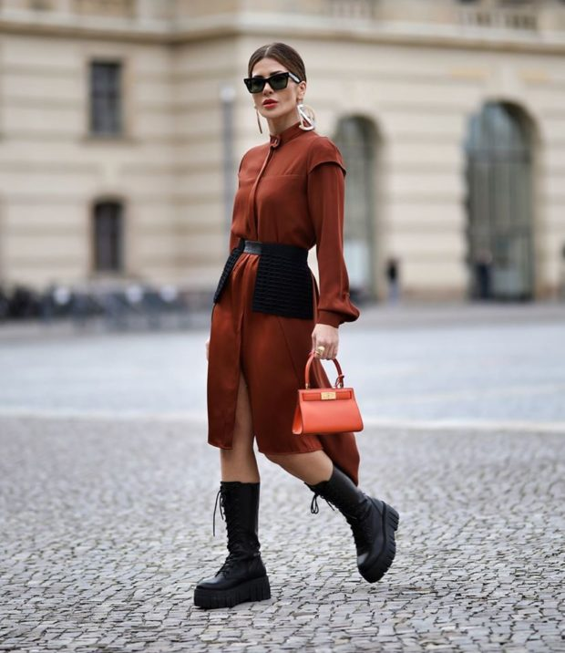 15 Winter Work Outfits Ideas - Cold Weather Looks for the Office (Part 1) - Winter Work Outfits Ideas, Winter Work Outfits Idea, winter work outfit, winter office outfit