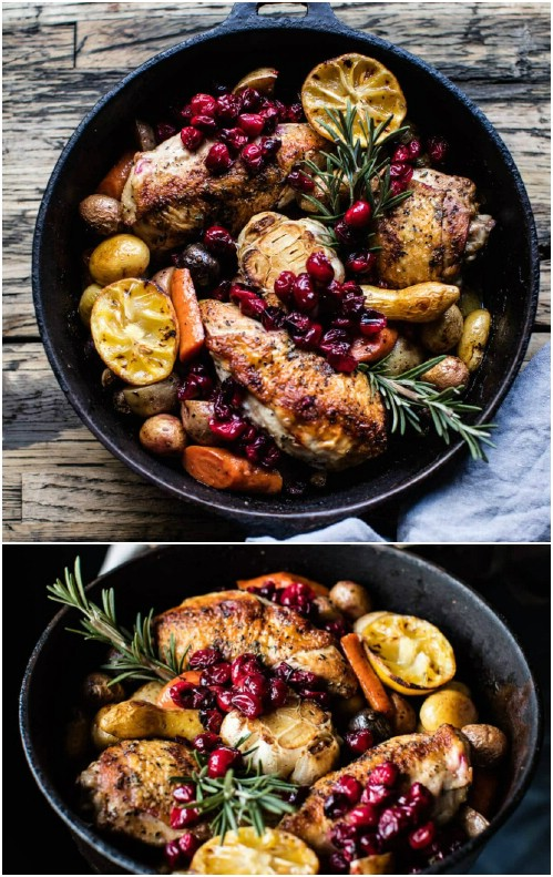 14 Romantic Dinner Recipes for Valentines Day