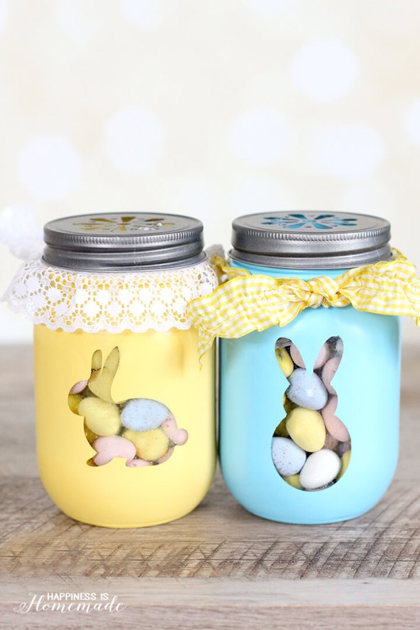 15 DIY Easter Decorations to Make   Homemade Easter Decorating Ideas