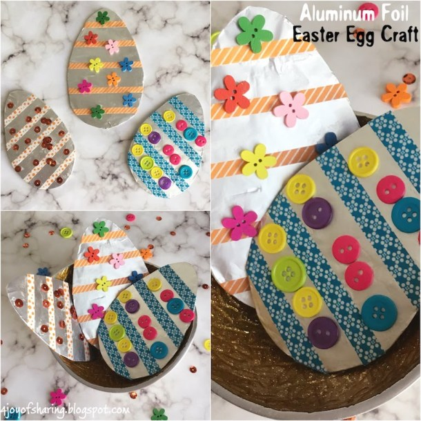 15 Cute and Fun Easter Crafts for Kids (Part 2) - Easter Crafts for Kids, Easter crafts, DIY Easter Carrot Decorations, diy Easter