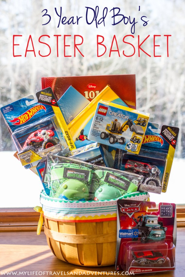 15 Cute Homemade Easter Basket Ideas (Part 2) - Easter Basket Ideas, Easter Basket Idea, Easter Basket, diy Easter decorations, diy Easter