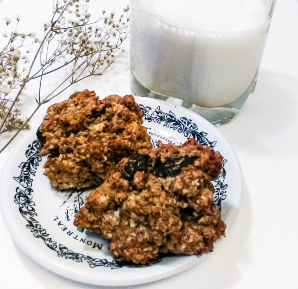15 Yummy Lactation Cookie Recipes for Breastfeeding Moms (Part 2) - Lactation Cookie Recipes for Breastfeeding Moms, Lactation Cookie Recipes, Lactation Cookie, Cookies Recipes, cookie