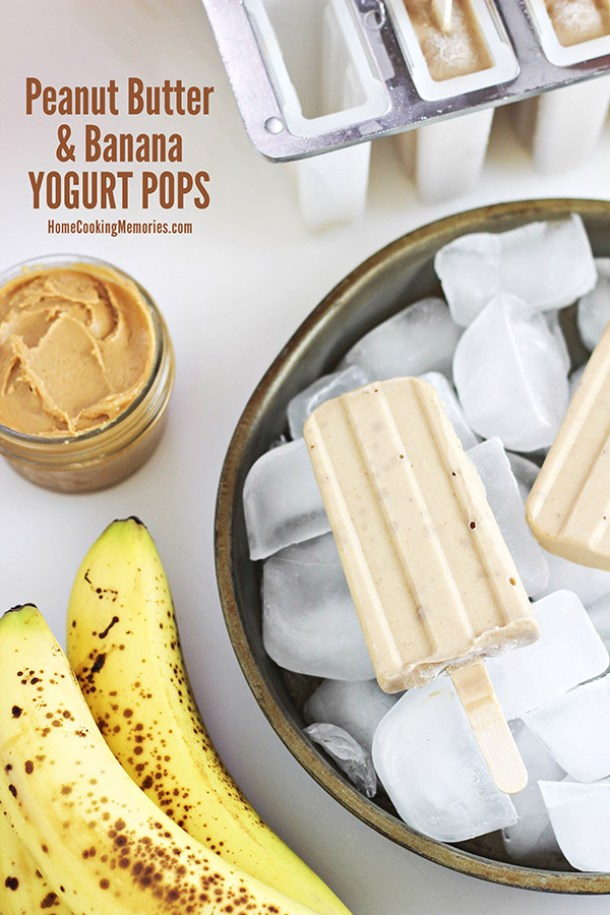20 Healthy Popsicle Recipes for Hot Summer Days (Part 2)
