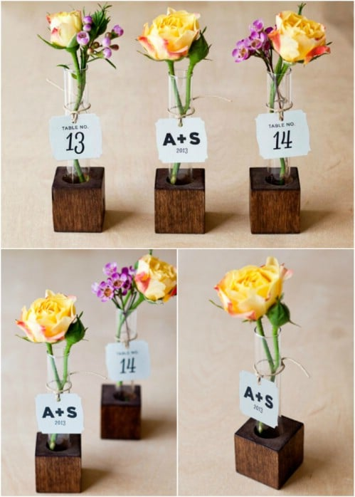 18 Amazing DIY Wedding Favors Your Guests Will Love