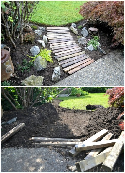 15 DIY Projects to Prepare your Garden for Spring Landscaping (Part 2)