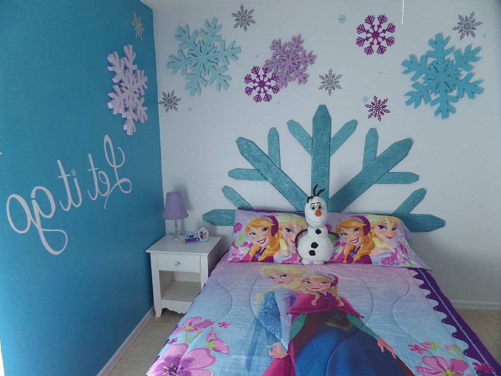 16 Adorable Cartoon Inspired Bedroom Design Ideas For Kids
