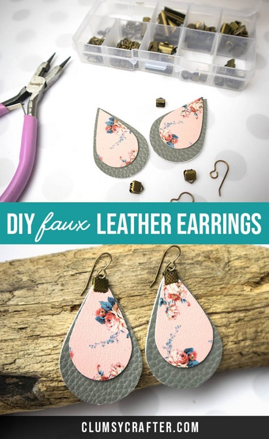 15 Creative ideas for DIY Fashion Accessories - diy fashion projects, DIY Fashion Accessories, DIY Fashion, diy accessories