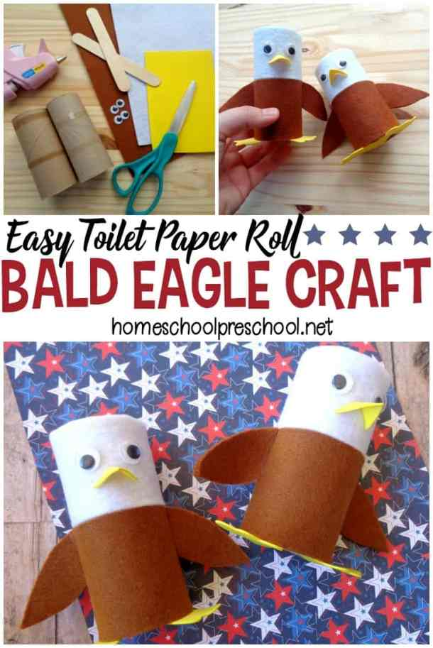 15 Easy 4th Of July Crafts For Kids (Part 1)