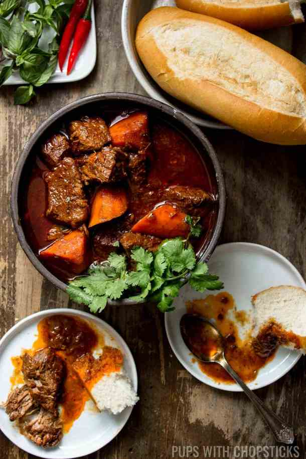 20 Cozy Fall Stews