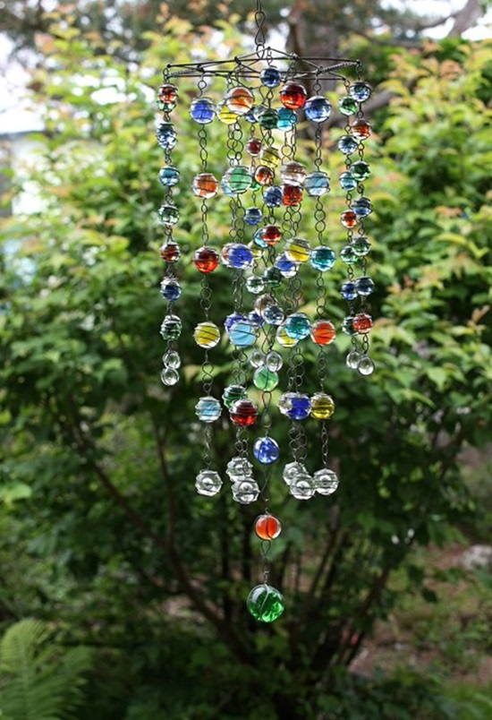 15 Simple and Beautiful DIY Wind Chimes Ideas